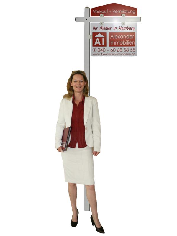 Alexander Immobilienmakler - Verkauf