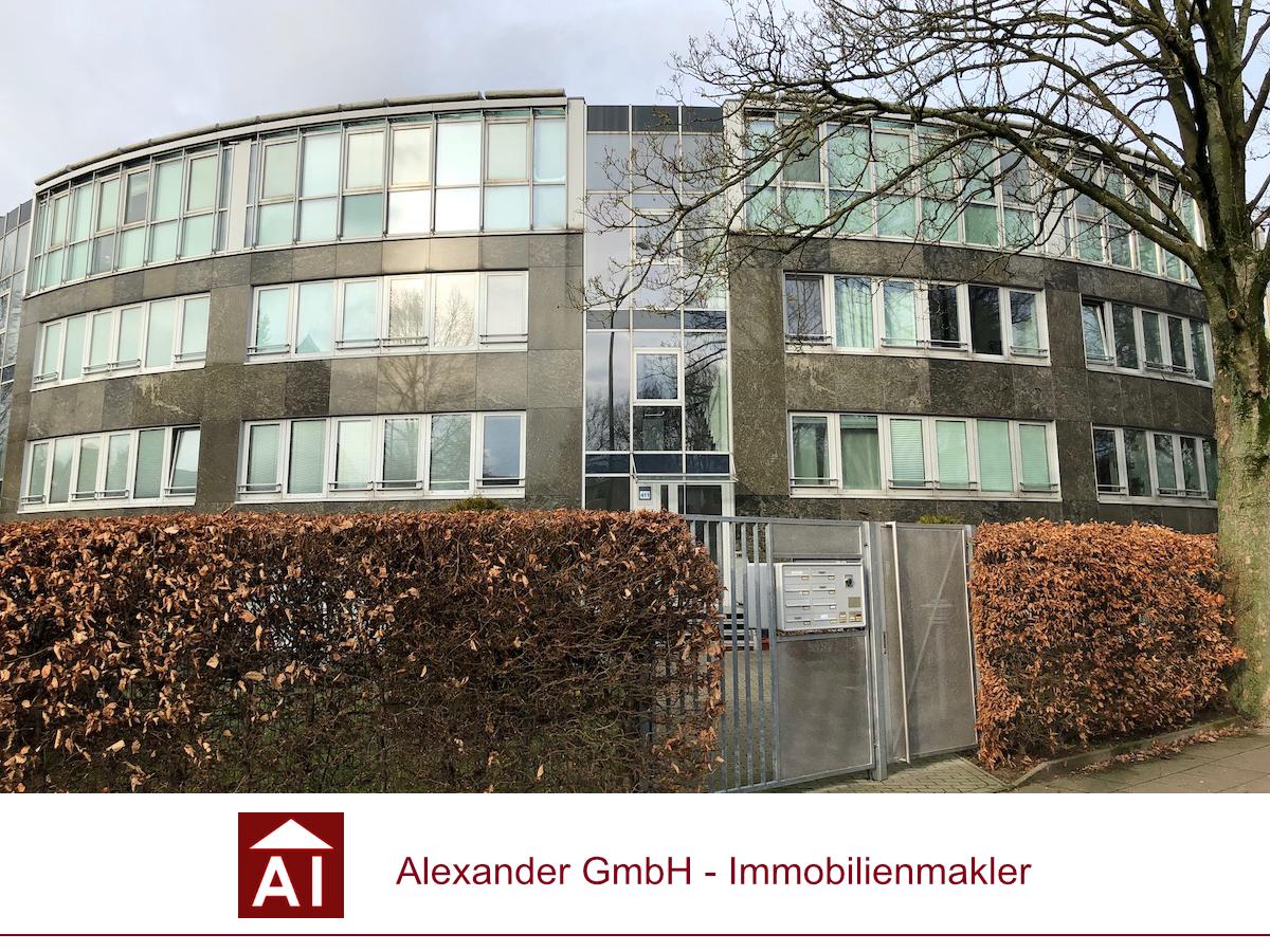 Eigentumswohnung Bramfeld - Alexander Immobilienmakler - Immobilienmakler für Bramfeld
