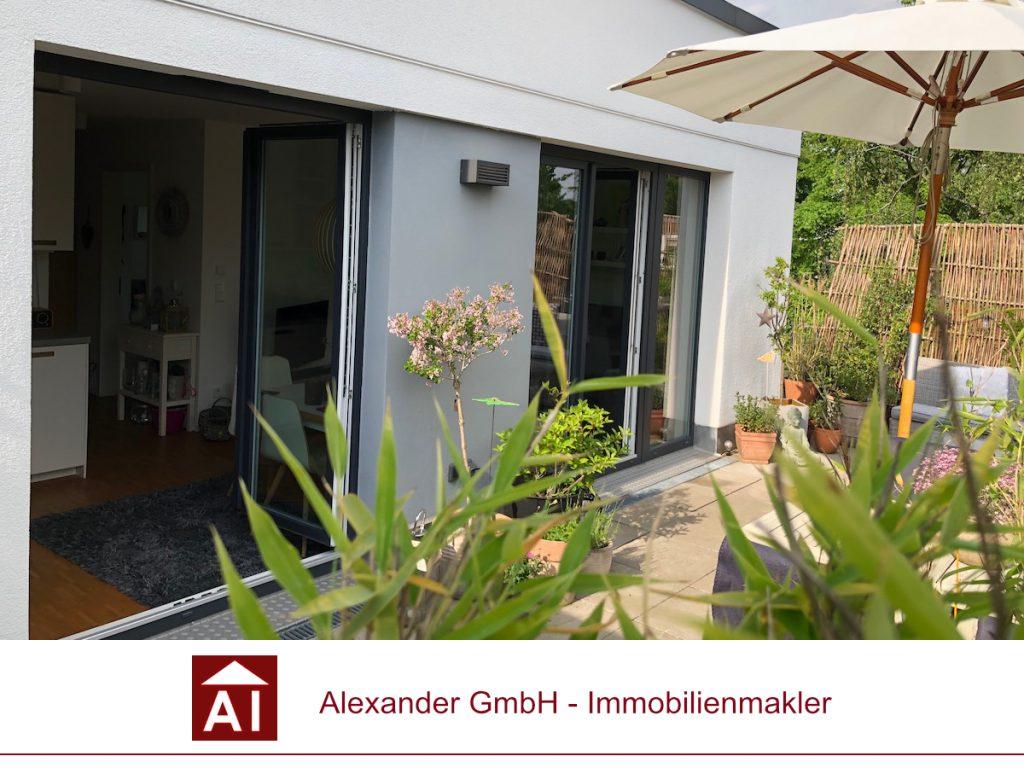 Eigentumswohnung - Alexander GmbH - Immoblienmakler - Immobilienmakler in Farmsen-Berne
