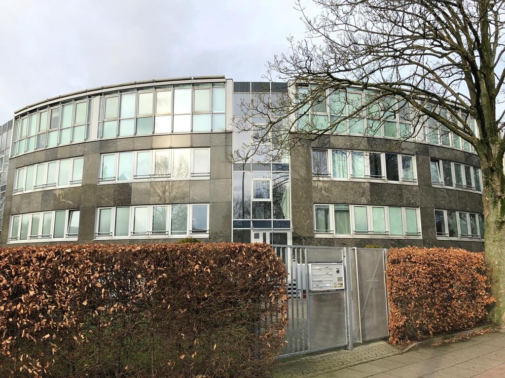 Eigentumswohnung Bramfeld