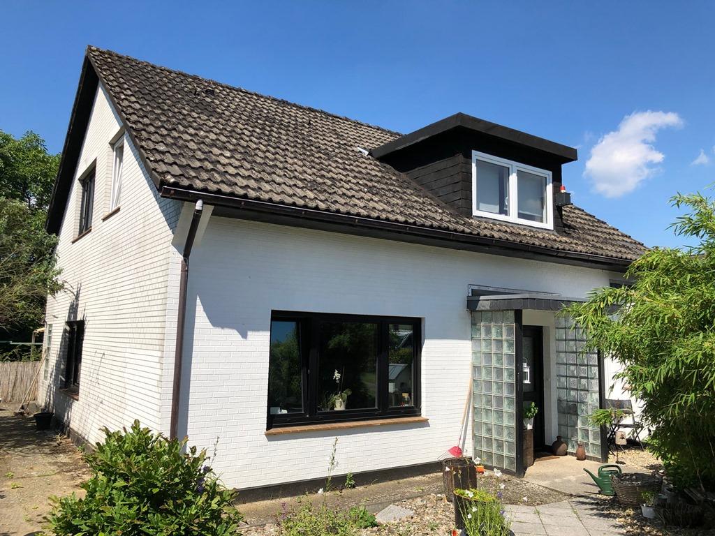 Einfamilienhaus Bramfeld - Alexander GmbH - Immobilienmakler Hamburg - Immobilienmakler für Bramfeld