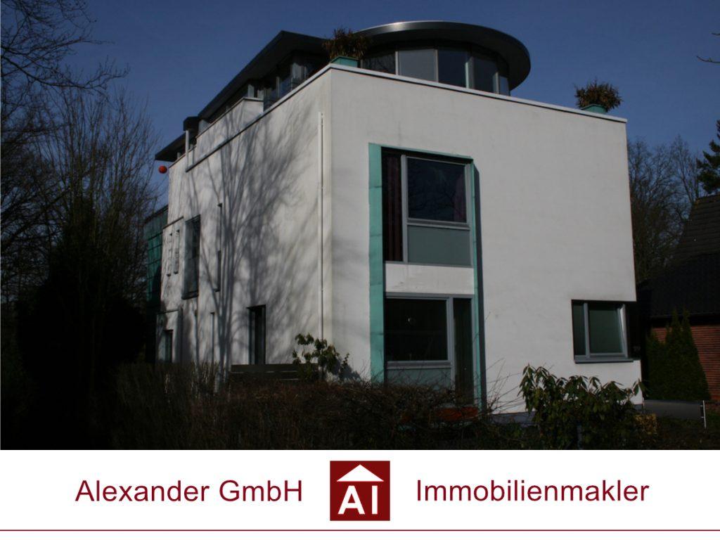 Eigentumswohnung Ohlsdorf - Alexander GmbH - Immobilienmakler - Immobilienmakler für Ohlsdorf