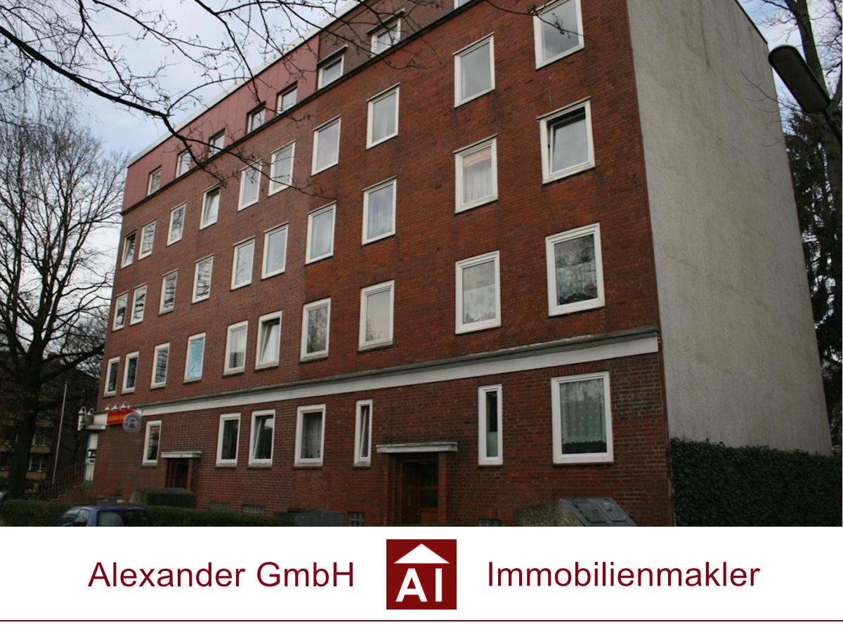 Eigentumswohnung Dulsberg - Alexander GmbH - Immobilienmakler - Immobilienmakler für Dulsberg