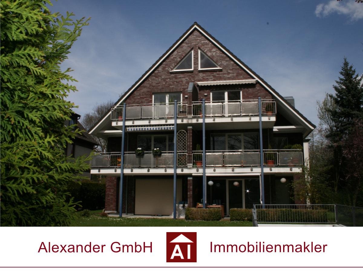 Eigentumswohnung Eidelstedt - Alexander GmbH - Immobilienmakler - Immobilienmakler für Eidelstedt