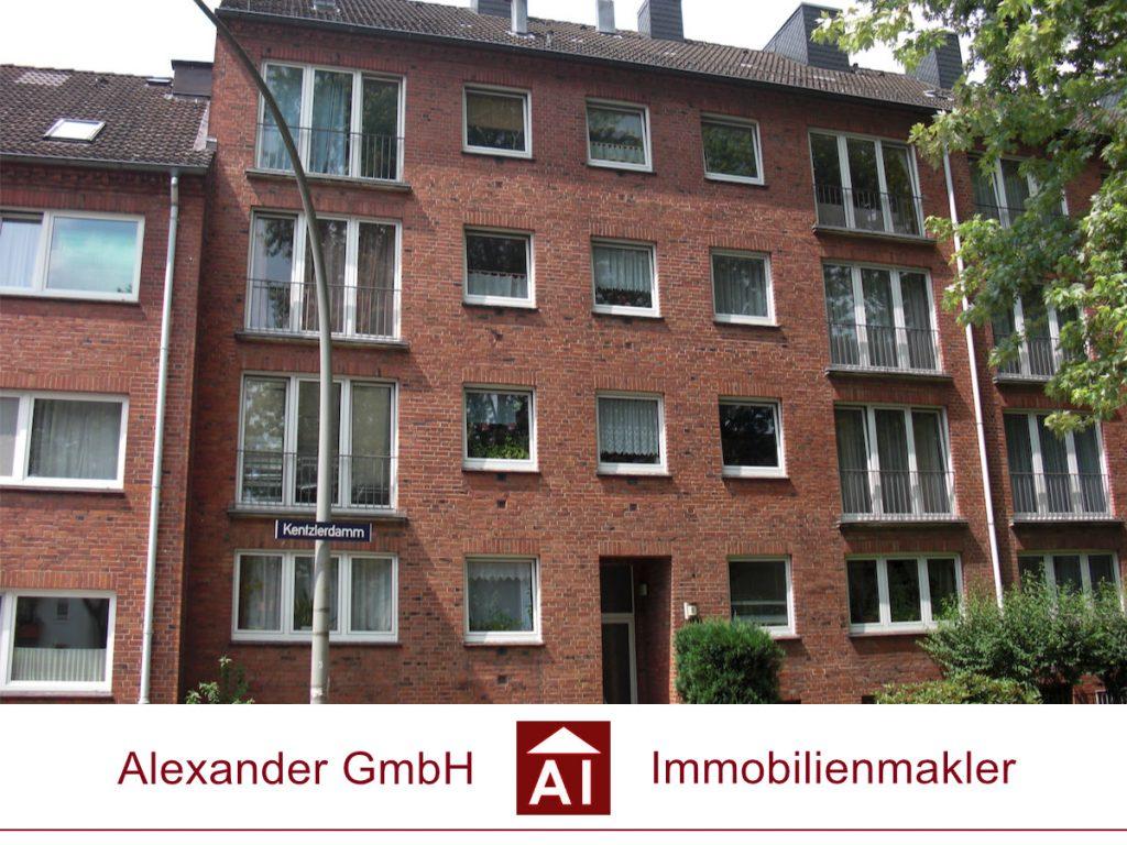 Eigentumswohnung Hamm - Alexander GmbH - Immobilienmakler - Immobilienmakler für Hamm
