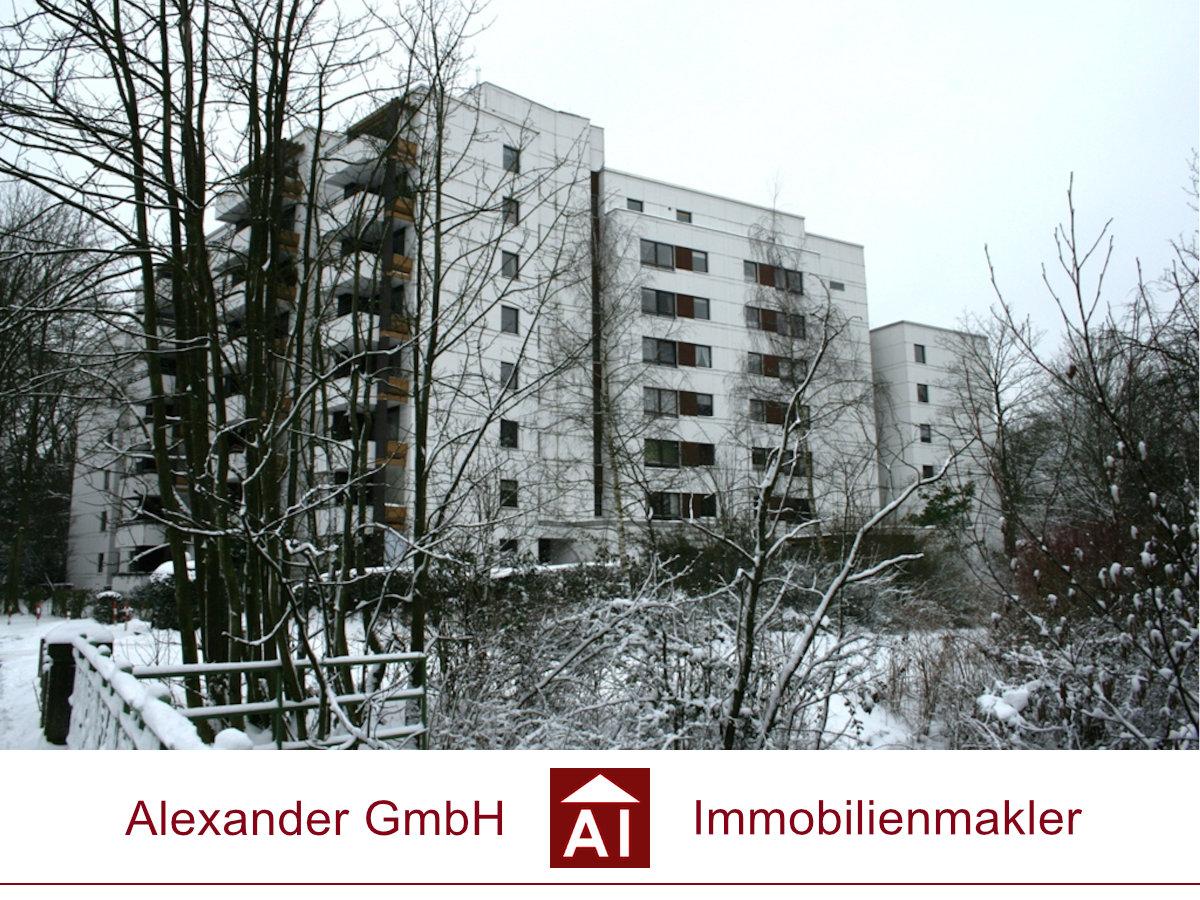 Eigentumswohnung Wandsbek - Alexander Immobilienmakler - Immobilienmakler für Wandsbek