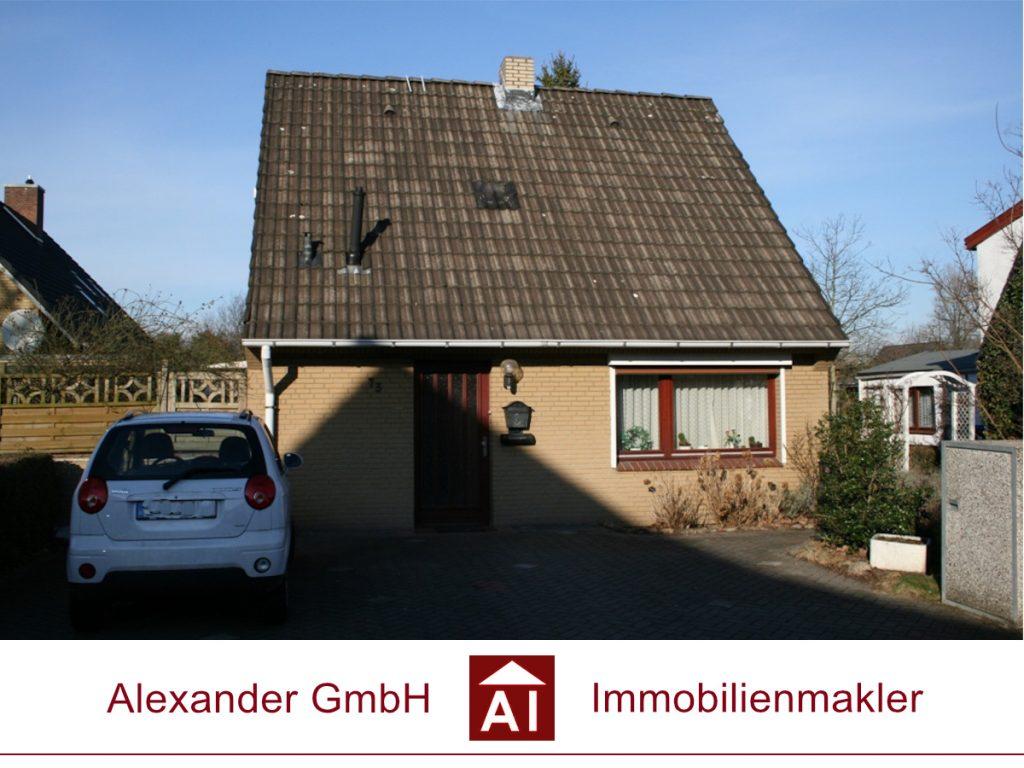 Einfamilienhaus Horn - Alexander Immobilienmakler - Immobilienmakler für Horn