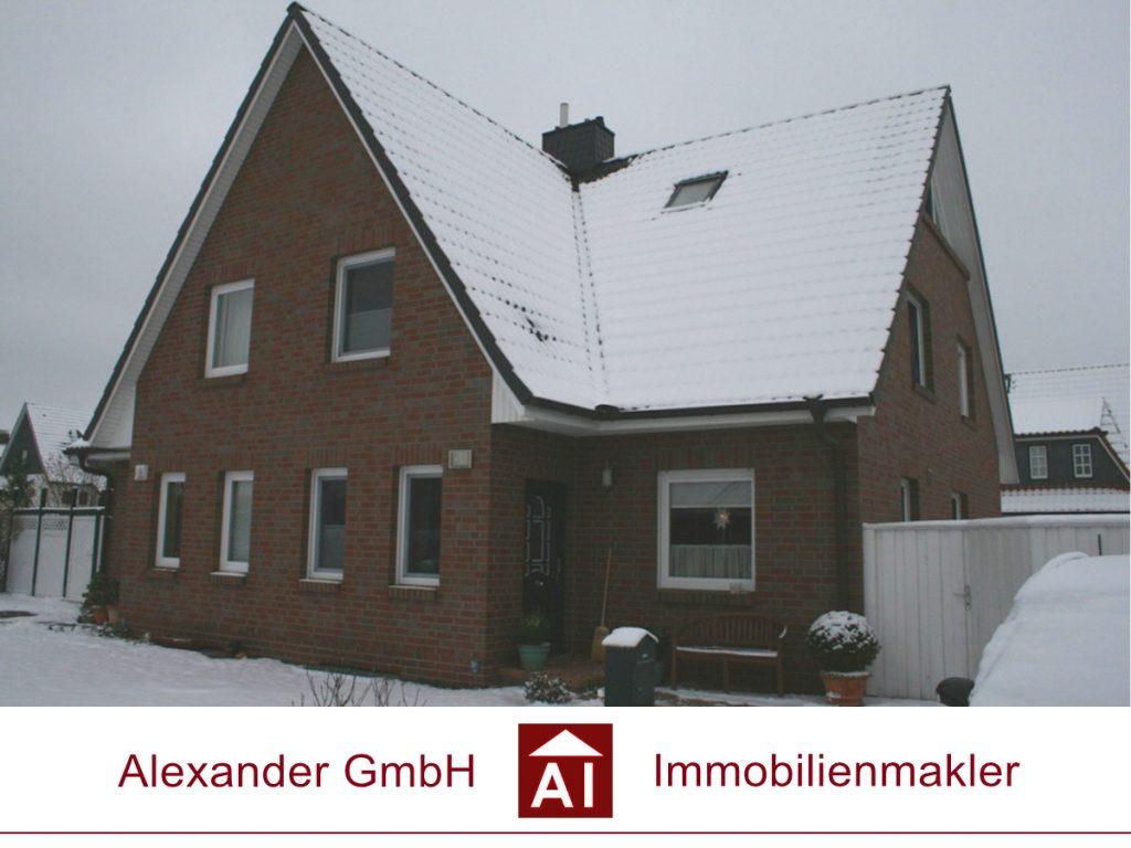 Einfamilienhaus Kirchwerder - Alexander GmbH - Immobilienmakler - Immobilienmakler für Kirchwerder
