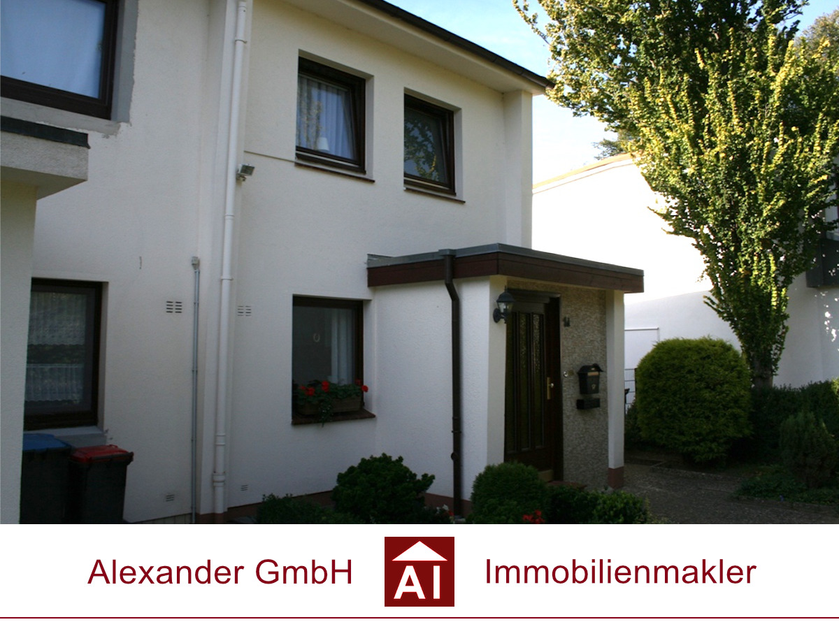 Endeihenhaus - Alexander GmbH - Immoblienmakler - Immobilienmakler in Farmsen-Berne