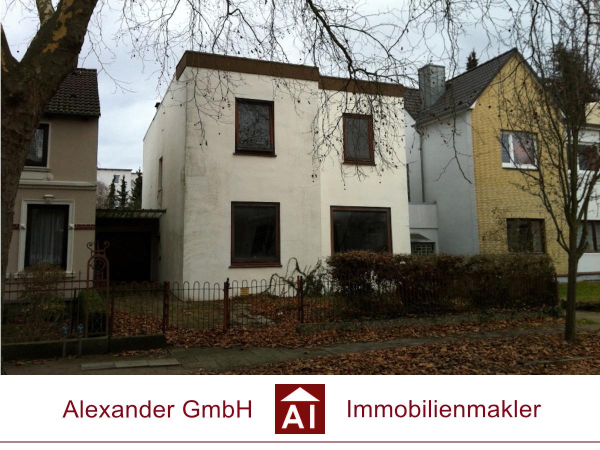 Grundstück Wandsbek - Alexander Immobilienmakler - Ihr Immobilienmakler für Wandsbek