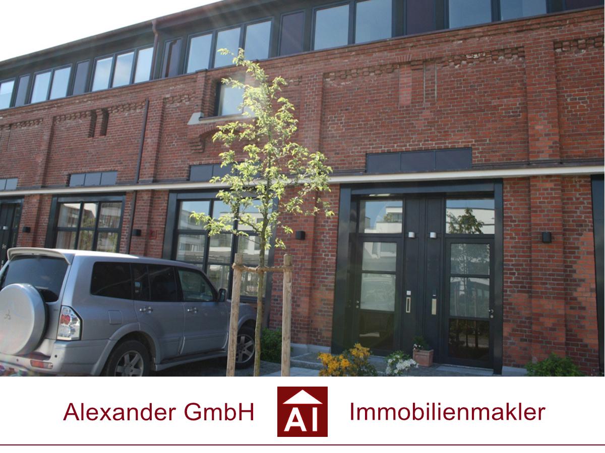 Reihenhaus Marienthal - Alexander GmbH - Immobilienmakler - Immobilienmakler für Marienthal