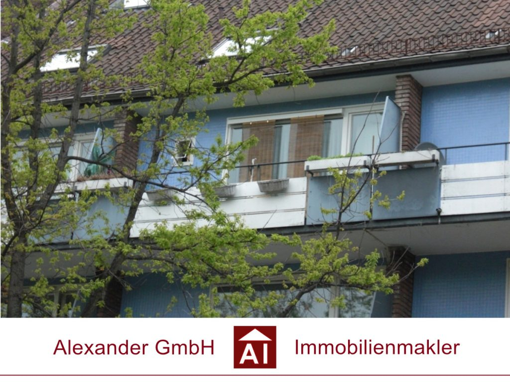 Eigentumswohnung Horn - Alexander Immobilienmakler - Immobilienmakler für Horn