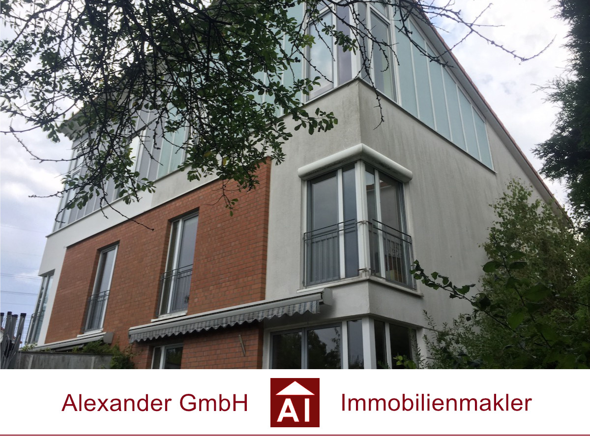 Doppelhaushälfte Boberg - Alexander GmbH - Immobilienmakler Hamburg - Immobilienmakler für Boberg