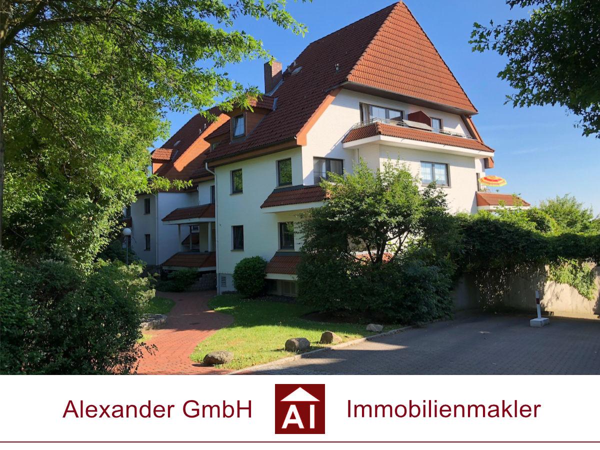 Eigentumswohnung Boberg - Alexander GmbH - Immobilienmakler Hamburg - Immobilienmakler für Boberg