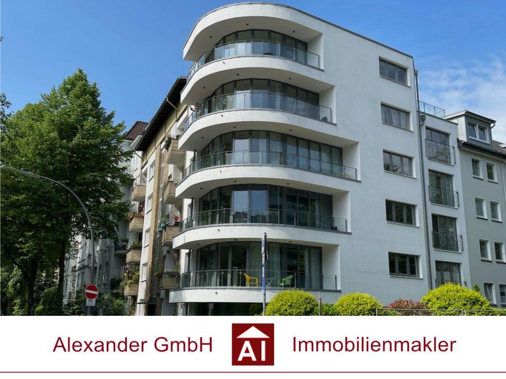 Eigentumswohnung Eimsbüttel