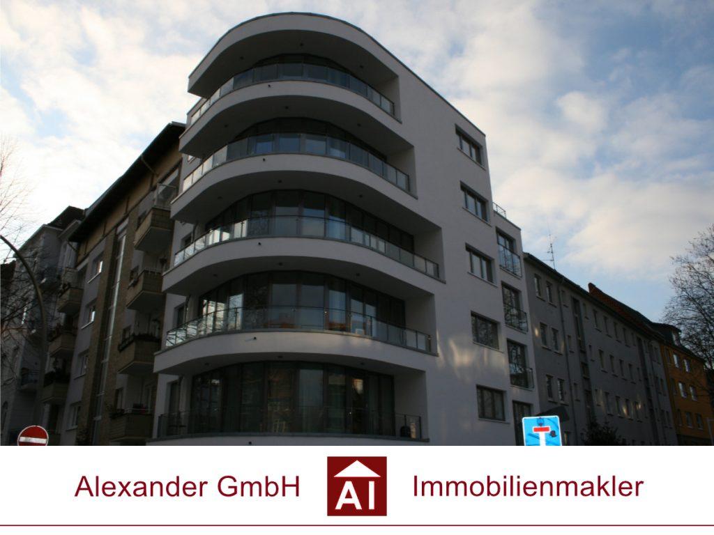 Eigentumswohnung Eimsbüttel - Alexander GmbH - Immobilienmakler Hamburg - Immobilienmakler für Eimsbüttel