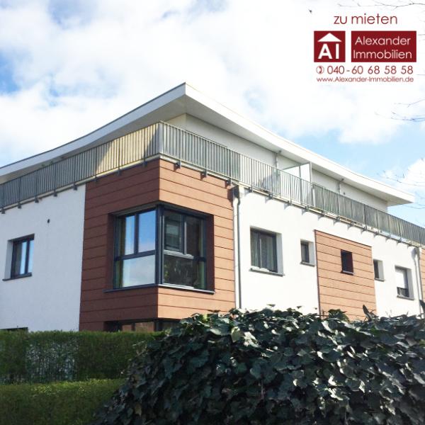 Alexander GmbH - Immobilienmakler Hamburg - Vermietung