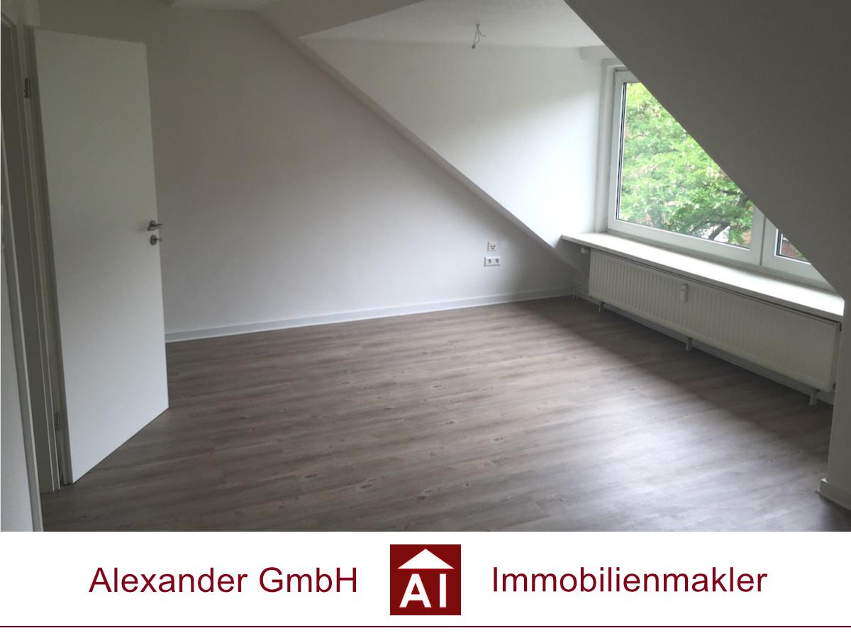 Wohnung Wandsbek - Alexander Immobilienmakler - Immobilienmakler für Wandsbek