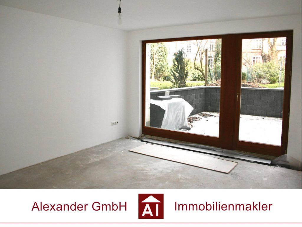 Eigentumswohnung Hohenfelde - Alexander Immobilienmakler - Immobilienmakler für Hohenfelde