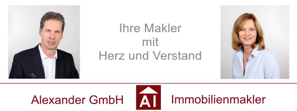 Alexander Immobilienmakler Hamburg - Immobilien Verkauf