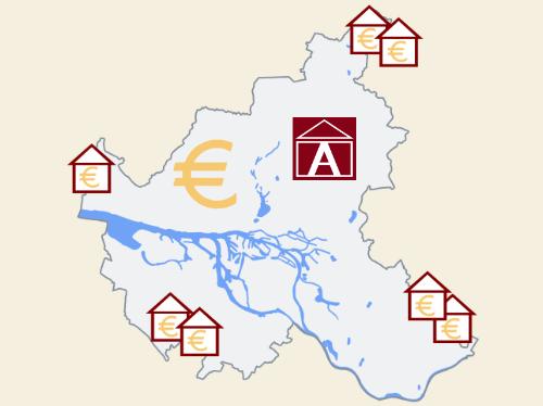 Immobilien Wertermittlung Hamburg