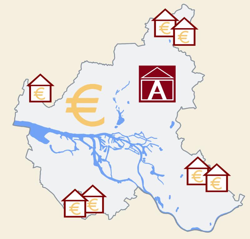 Alexander GmbH - Immobilienmakler Hamburg - Kostenlose Wertermittlung