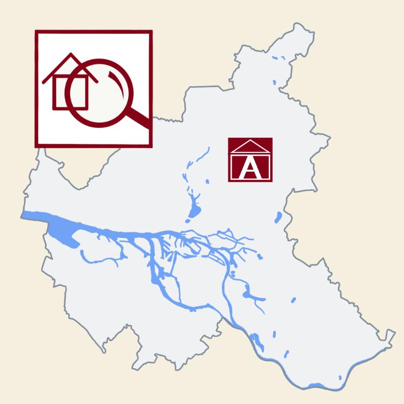 Immobiliensuche Hamburg Kauf