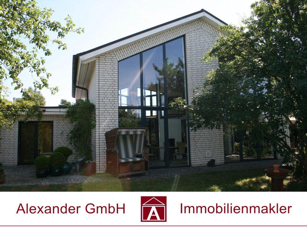 Einfamilienhaus Bad Segeberg