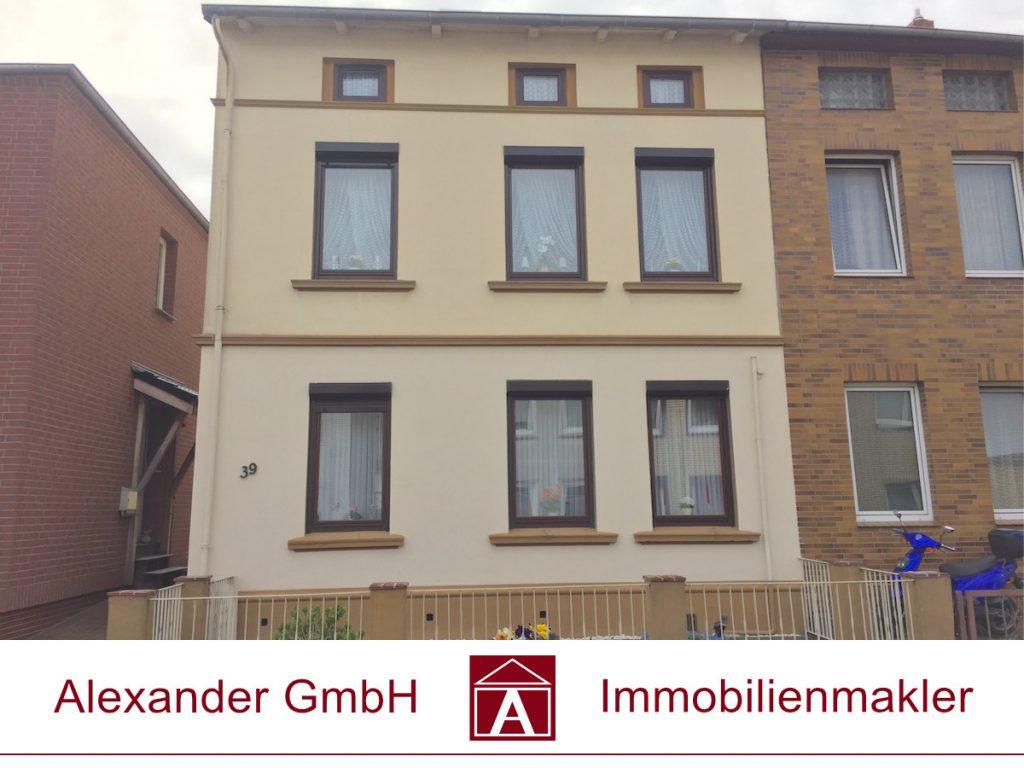 Einfamilienhaus Lübeck