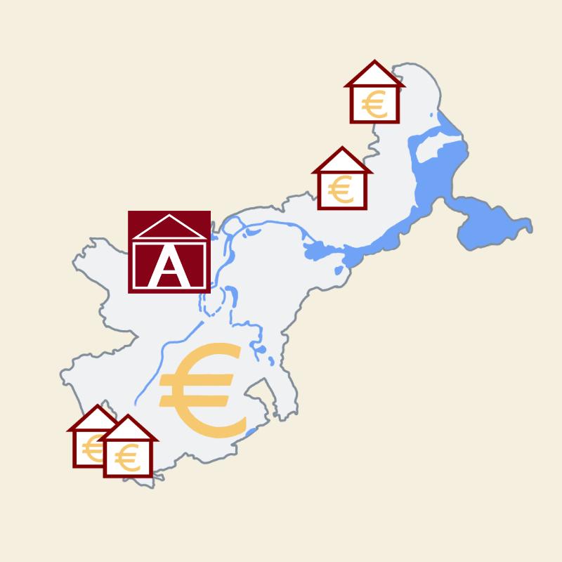 Wertermittlung Immobilien Lübeck