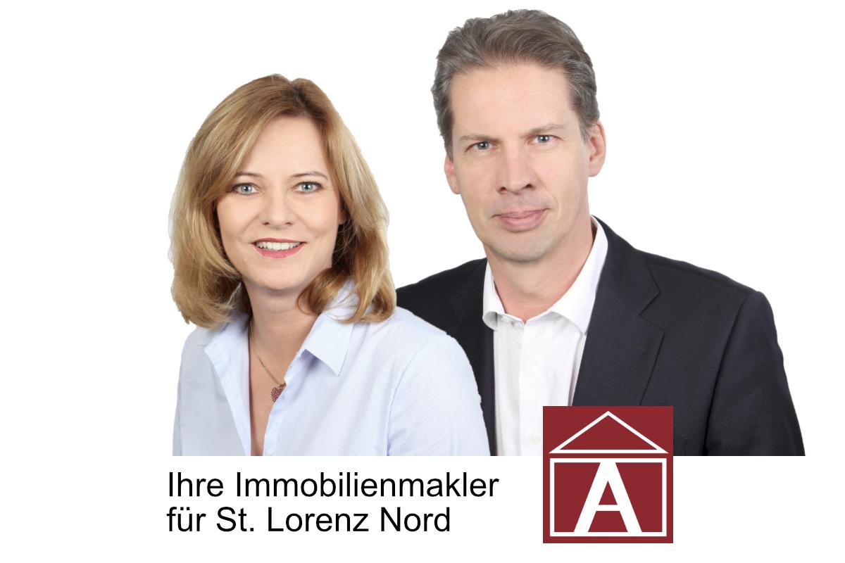Immobilienmakler Lübeck St. Lorenz Nord