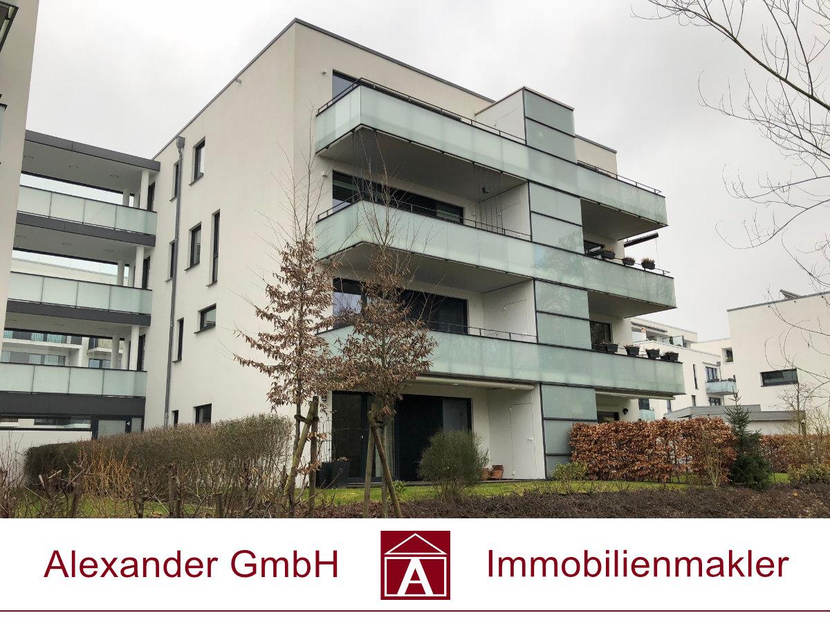 Alexander GmH - Immobilienmakler Hamburg